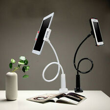 Universal 360º Flexible Arm Table Stand Mount Lazy Holder For iPad/Phone Tablet
