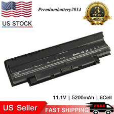 6/9 Cell J1KND Battery for Dell Inspiron 3420 3520 N5110 N5010 N4110 N4010 N7110