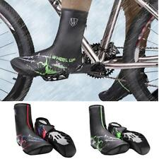 Winter Waterproof Cycling Shoe Covers Bicycle Warm Overshoes for MTB Road Bike