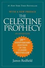 The Celestine Prophecy : An Adventure by James Redfield (1995, Paperback,...