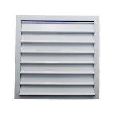 Gravity Duct Extractor Fan Ventilation Wall Grille