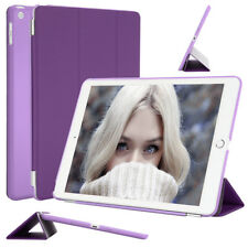 Protective iPad 5th 9.7 Pro Air 2 Smart Case Cover for Apple Variety of Colors