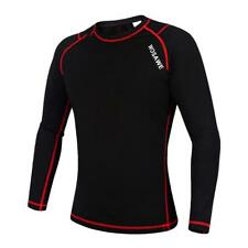 Cycling Long Sleeve Jersey Sport Underwear Cycling Jersey Camping Exercise