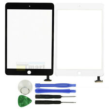 Ipad Mini Front Panel Touch Glass Lens Digitizer Screen Replacement Parts