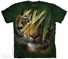 Emerald Forest T-Shirt from The Mountain - Adult S - 5X & Child's S - XL