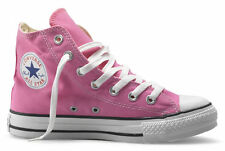 CONVERSE CHUCK TAYLOR ALL STAR HI M9006 -  CLASSIC PINK  TRAINERS