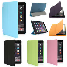 Magnetic iPad Smart Leather Case Cover For Apple iPad Air 2 Ultra Slim iPad Skin