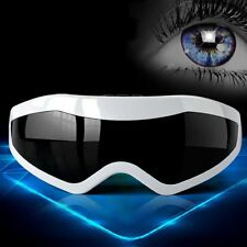USB Electric Eye Massager Men Women Eye Brain Relax Magnetic Eye Health Care CH