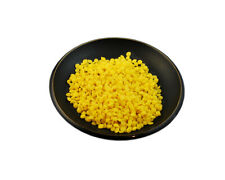 100g Beeswax Pellets - WHITE or YELLOW Pure Natural Cosmetics Grade Candles Soap