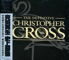 Christopher Cross - Definitive (CD Used Like New)