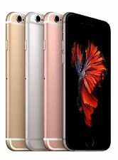 NEW IPHONE 6S 16GB GSM FACTORY UNLOCKED AT&T T-MOBILE ALL COLOR TT