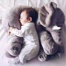 Lovely Soft Baby Sleep Plush Animals Long Nose Elephant Doll Cute Plush Stuff
