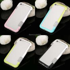 New Phone Silicone Skin Cover Case Bumper For Apple 4.7inch iPhone 7 FF 01