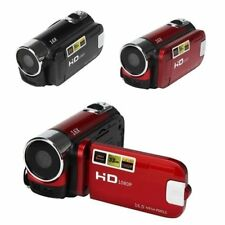 Full HD 1080P 16MP Digital Video Camcorder Camera DV 2.7'' TFT LCD 16X ZOOM US