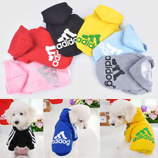 News Pet Coat Dog Jacket Winter Clothes Puppy Cat Sweater Coat Clothing Apparel