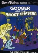 Hanna-Barbera Classic Collection: Goober and the Ghost (DVD Used Like New) DVD-R