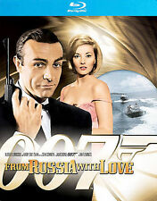 From Russia with Love (Blu-ray Disc, 2008 Checkpoint Sensormatic Widescreen7.99