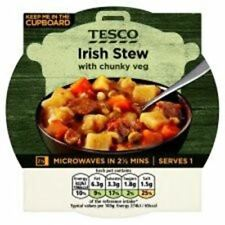 Tesco Irish Stew 300G