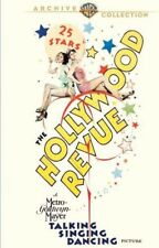 Hollywood Revue of 1929 (DVD Used Like New) BW/CLR/DVD-R