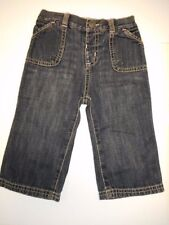 Baby blue jeans Baby girls jeans Girls clothes Girls outfits 0-3mos to 18-24 mos