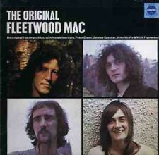 Fleetwood Mac - Original Fleetw (CD Used Like New) Incl. Bonus Tracks/Remastered