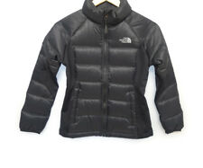 THE NORTH FACE LIL' CRYMPT TNF BLACK GIRLS JACKET SIZE M