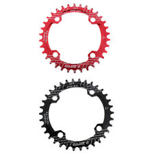 Bike Chainring 104BCD Bicycle Single Speed Chainring Bike Chain Ring Parts