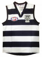 Official AFL Geelong Cats Mens Footy Football Jumper Guernsey Jersey