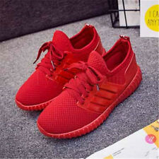 Womens Casual shoes Sneakers sport Running Breathable Mesh Athletic Flat walking
