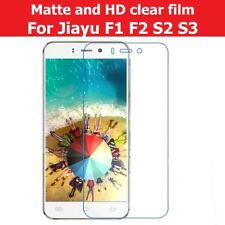 Screen Cover Protector Film For Jiayu F1 F2 S2 S3  Matte& HD Clear Glossy Film