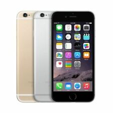 Apple iPhone 6 16GB 64GB Factory Unlocked 4G LTE 8MP Camera iOS WiFi Smartphone