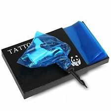 Tattoo Machine Bag Covers 200PCS Disposable Cover Gun Bags Plastic Sleeve for