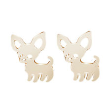 Pet Lovely Cute Christmas Chihuahua Jewelry Ear Accessories Earring Dog Stud