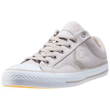 Converse Star Player Ox Mens Trainers Beige New Shoes