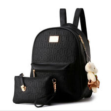 COOL WALKER NEW Fashion Designed Brand Backpack Women Backpack Leather School