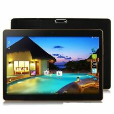 Tablet Inch Octa-Core 4G Ram 32G Rom Android 5.1 Dual SIM IPS Screen MIC US Plug