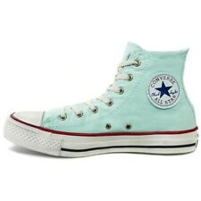 CONVERSE CHUCK TAYLOR ALL STAR WOMENS HI TOP SHOES- FOAM SIZE US7 *damaged box