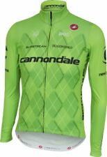 Cannondale Long Sleeve Cycling Jersey by Castelli