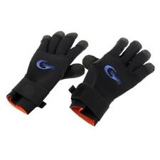 3mm Neoprene Protective Wetsuit Gloves for Scuba Dive Swim Boat Water Sports