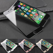 3D Curved Full Cover Tempered Glass Screen Protector For New iPhone 6 7 UK