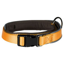 Trixie Experience Dog Collar Yellow, Various Sizes, NEW