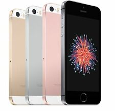Apple iPhone SE 16GB AT&T T-mobile 4G LTE Factory Unlocked Smartphone