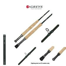 Greys GR20 4 Piece Fly Rod All Models New 2018 Trout Salmon Fly Fishing