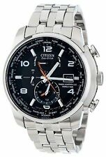 Citizen World Time A-T AT9010-52E Wrist Watch for Men