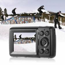 """16MP 4X HD 720P Digital Video Camera Camcorder 2.4"""" TFT LCD Auto Power-off YT"""