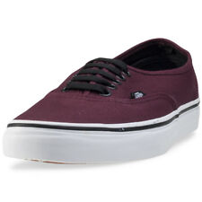 Vans Authentic Unisex Trainers In Port Royal New Shoes
