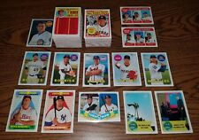 Huge LOT of (147) 2018 Topps Heritage baseball w/ 5 SP's Judge INSERTS etc.