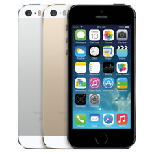 Brand New Apple iPhone 5S - 16GB 32GB - (Factory Unlocked) 4G LTE GSM Smartphone