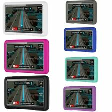 Silicone Case Cover Protector for TOMTOM GO LIVE 1005 GPS Navigator 7 color New