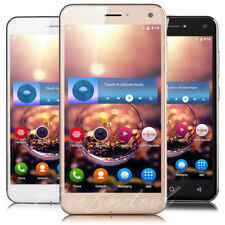 "Cheap 5"" Android 5.1 Cell phone Quad Core Dual SIM WiFi 3G/2G GSM Unlocked"